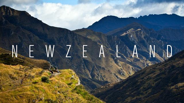 Gửi chuyển phát nhanh đi New Zealand