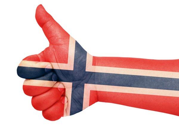Chuyển Phát Nhanh đi Norway-Na Uy