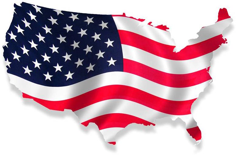 Gửi hồ sơ du học,chứng từ,hàng hóa đi Mỹ (USA)