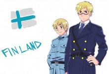 Gửi hồ sơ du học đi Phần Lan-Finland