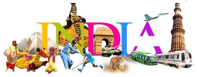 Gửi hồ sơ,giấy tờ,hàng hóa đi Ấn Độ (India)