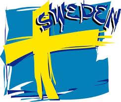 Chuyển hàng-hồ sơ đi Thụy Điển-Sweden