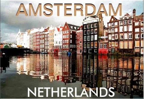 Chuyển hàng hóa-hồ sơ đi Netherlands-Hà Lan