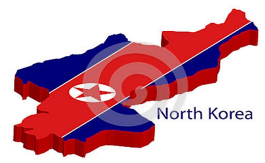 Chuyển phát nhanh đi Triều Tiên