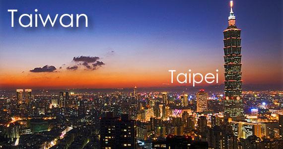 Chuyển phát nhanh hồ sơ hàng hóa đi Đài Loan-Taiwan