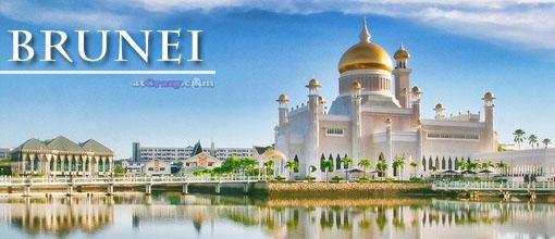 Gửi chuyển phát hàng hóa chứng từ đi Brunei