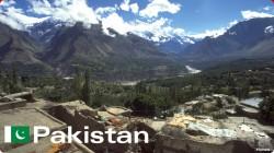 Gửi chuyển phát nhanh quốc tế đi Pakistan