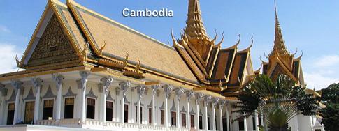 Gửi hàng hóa-giấy tờ-hồ sơ đi Campuchia
