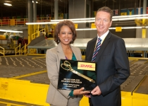 DHL Express mở rộng văn phòng tại Sân bay Quốc tế Miami