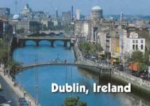 Gửi chuyển phát nhanh hàng hóa thư từ hồ sơ đi Ireland