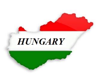 Gửi thư từ hàng hóa hồ sơ đi Hungary