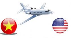 Gửi hàng hóa,bưu kiện sang  Mỹ-USA giá rẻ