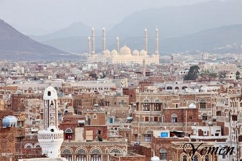 Gửi hàng hóa, chứng từ chuyển phát nhanh đi Yemen